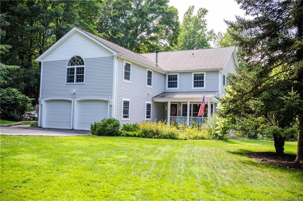 Residential for Sale at 11 Racoon Lane Cornwall, New York 12518 United States