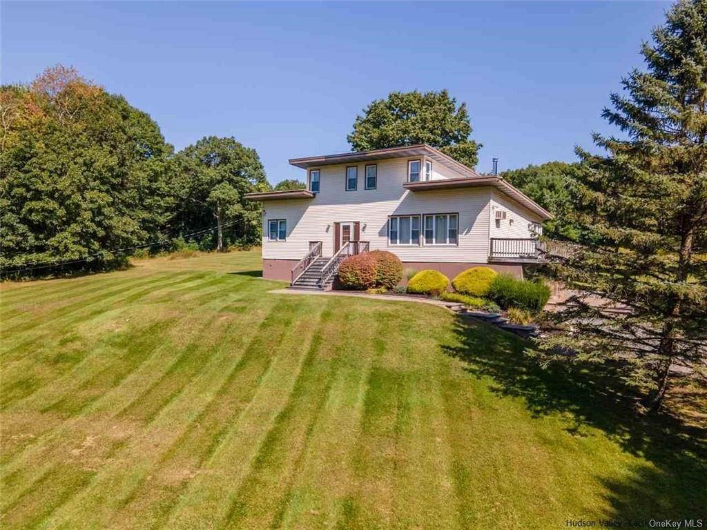 Residential for Sale at 36 Katzman Road, Wawarsing, NY 12428 Ellenville, New York 12428 United States