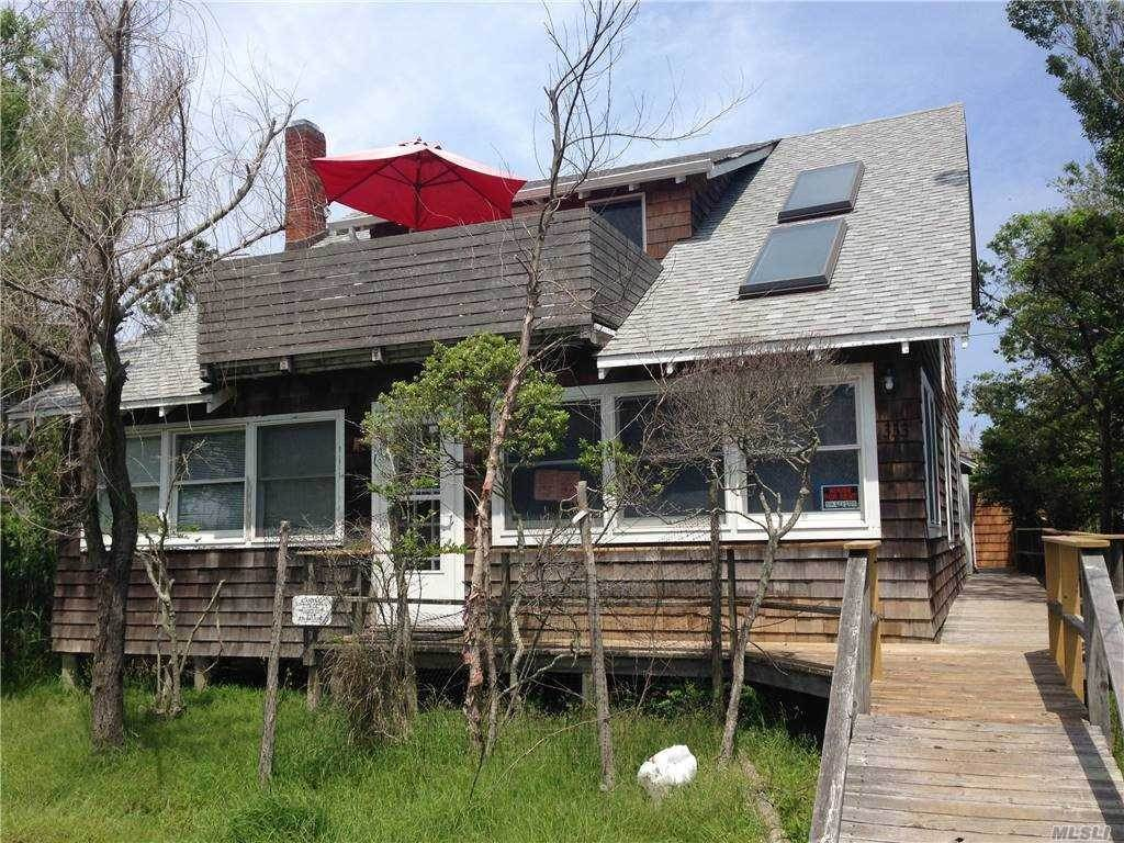 Residential for Sale at 333 Surf Road, Ocean Beach, NY 11770 Ocean Beach, New York 11770 United States