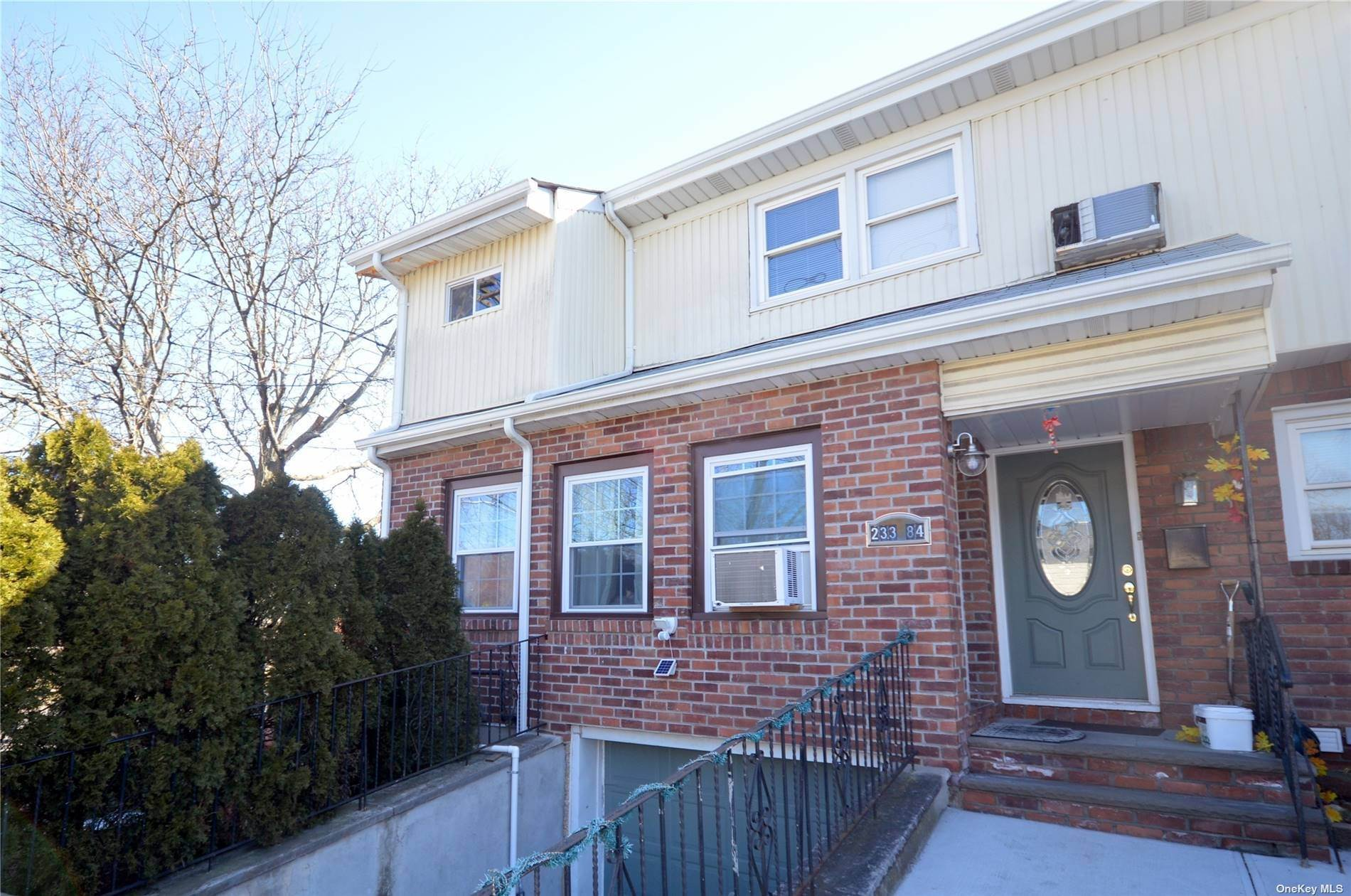 Residential Income for Sale at 233-84 87th Avenue Bellerose, New York 11426 United States