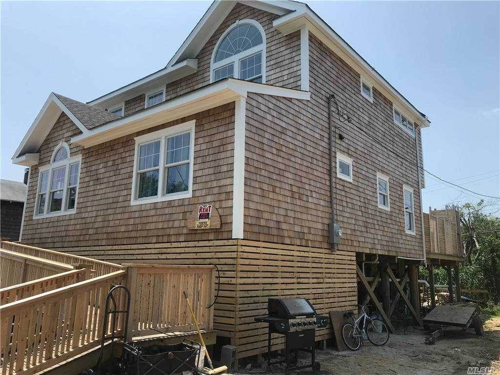 Residential for Sale at 345 Dehnhoff Walk, Ocean Beach, NY 11770 Ocean Beach, New York 11770 United States