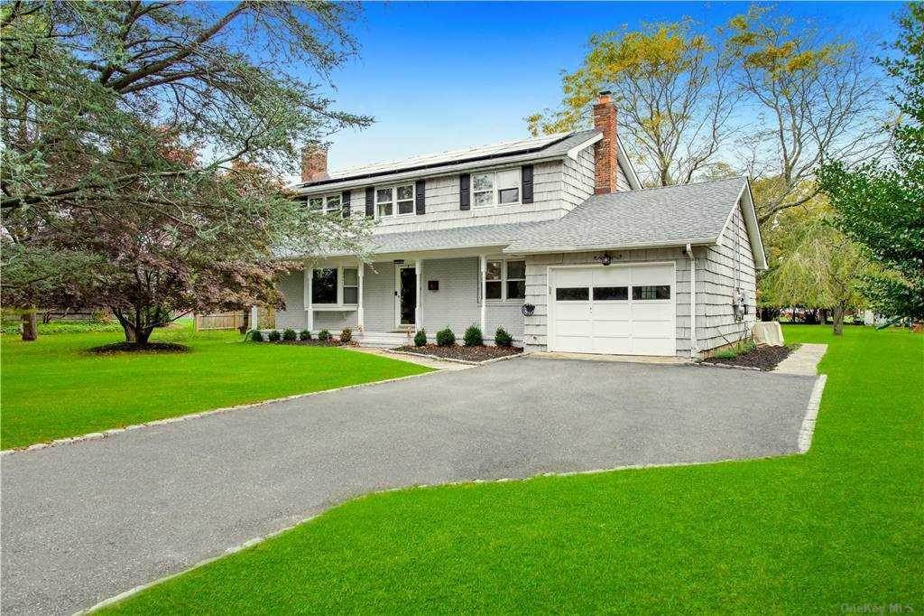 Residential for Sale at 65 Paquatuck Avenue, East Moriches, NY 11940 East Moriches, New York 11940 United States