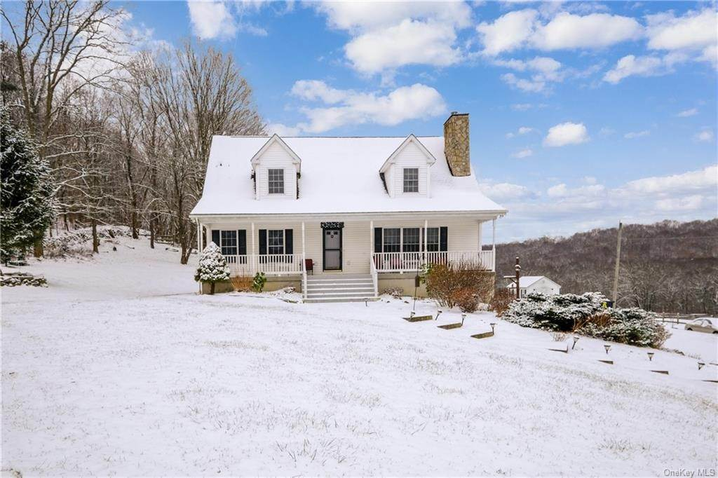 Residential for Sale at 185 Old Peckslip Road Holmes, New York 12531 United States