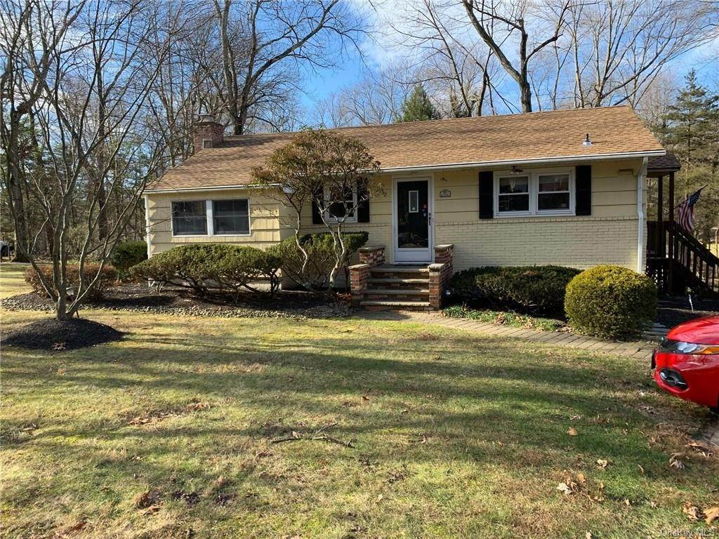 Residential for Sale at 45 Brewery Road, Clarkstown, NY 10956 New City, New York 10956 United States