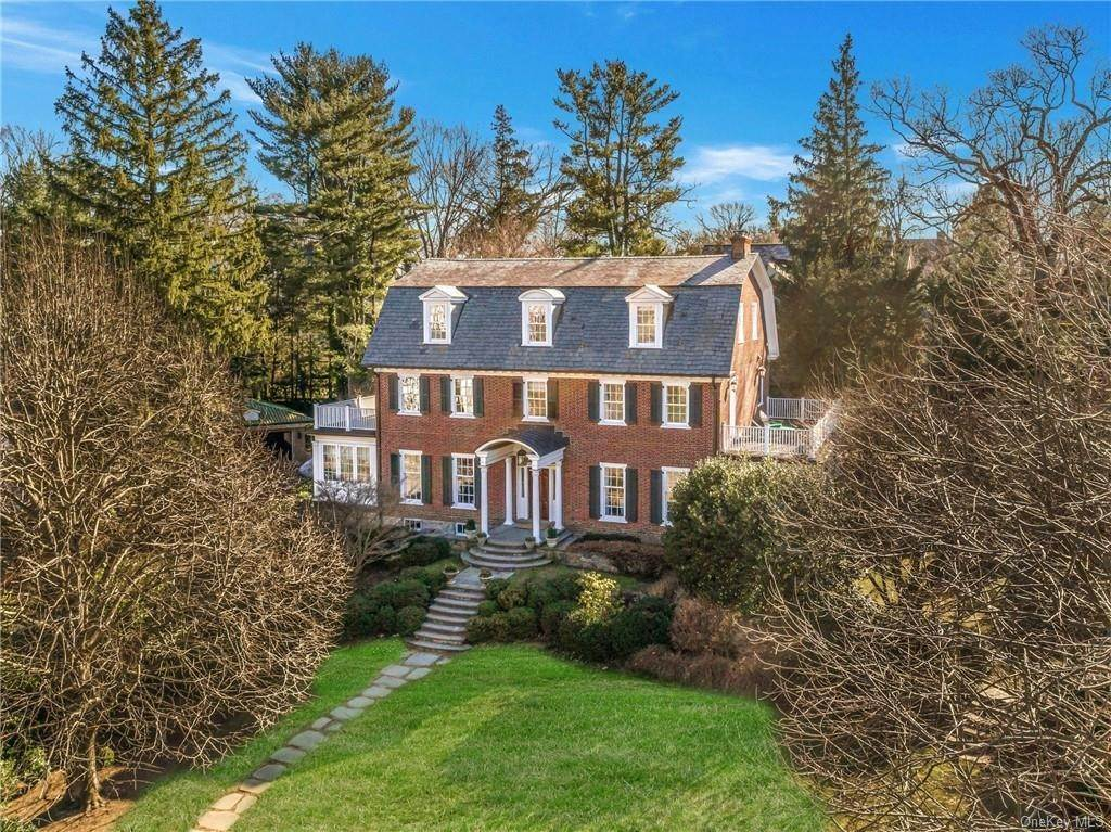 Residential for Sale at 28 Avon Road Bronxville, New York 10708 United States