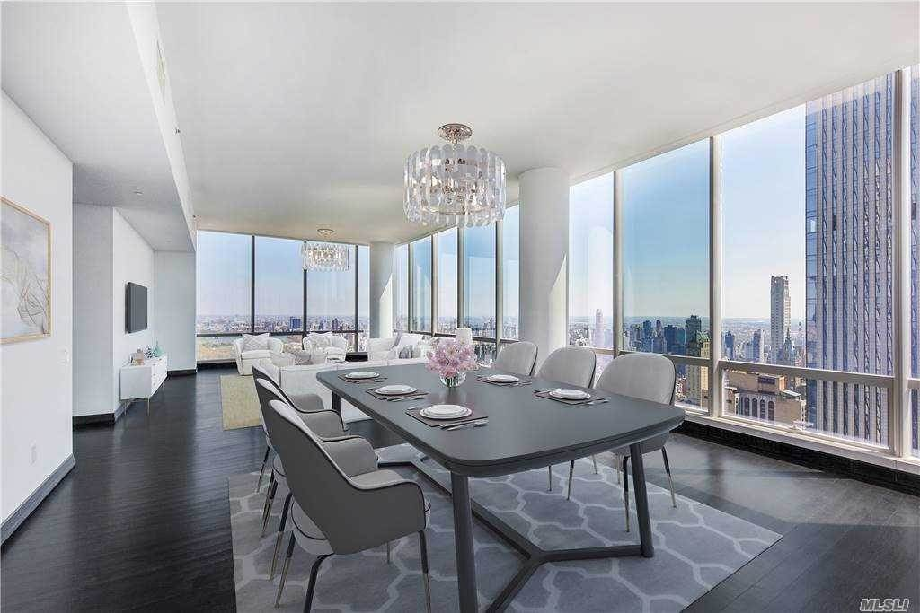 Residential Lease at 157 W 57th Street # 56C, New York, NY 10019 New York, New York 10019 United States