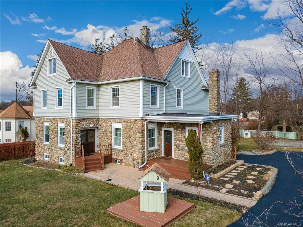 Residential for Sale at 9 Levitsky Court, Ramapo, NY 10977 Chestnut Ridge, New York 10977 United States