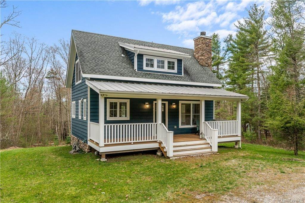 Residential for Sale at 225 Lake Ridge Road Narrowsburg, New York 12764 United States