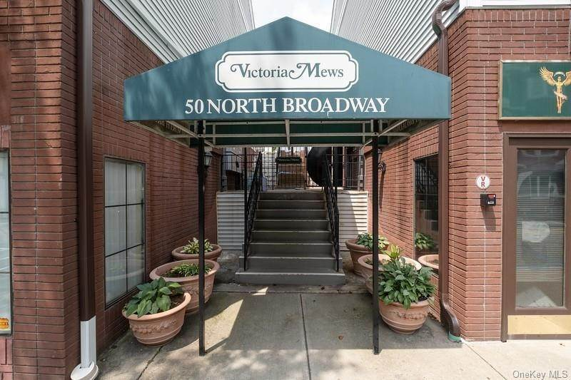 Residential for Sale at 50 N Broadway # 17 Nyack, New York 10960 United States