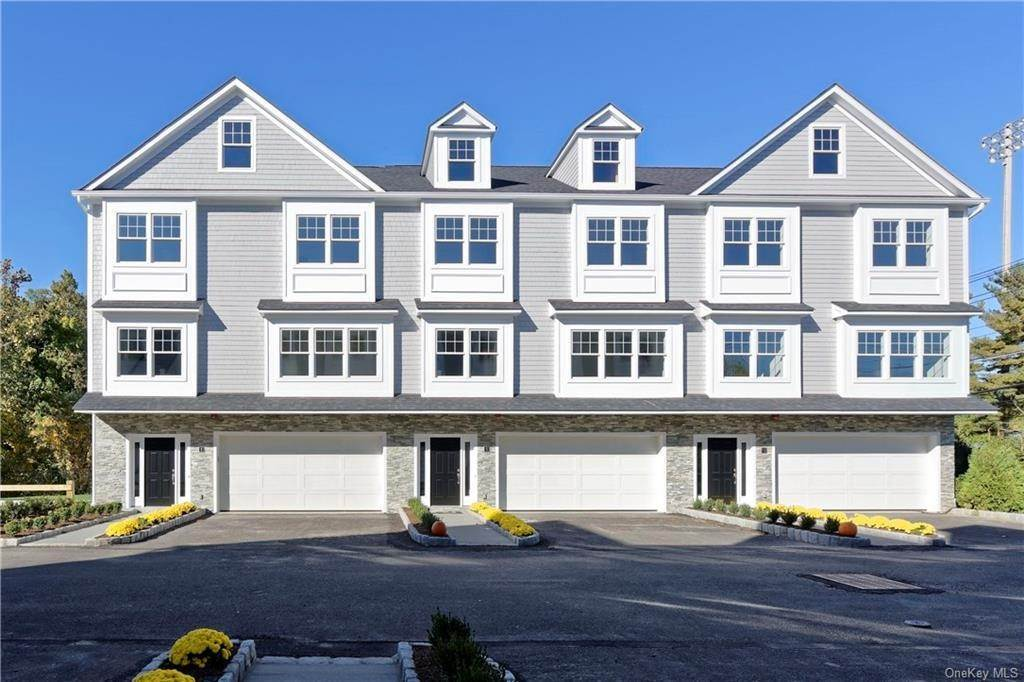 Arrendamiento Residencial en 3 The Pointe (Bowman Ave) # 3, Rye, NY 10573 Rye Brook, Nueva York 10573 Estados Unidos