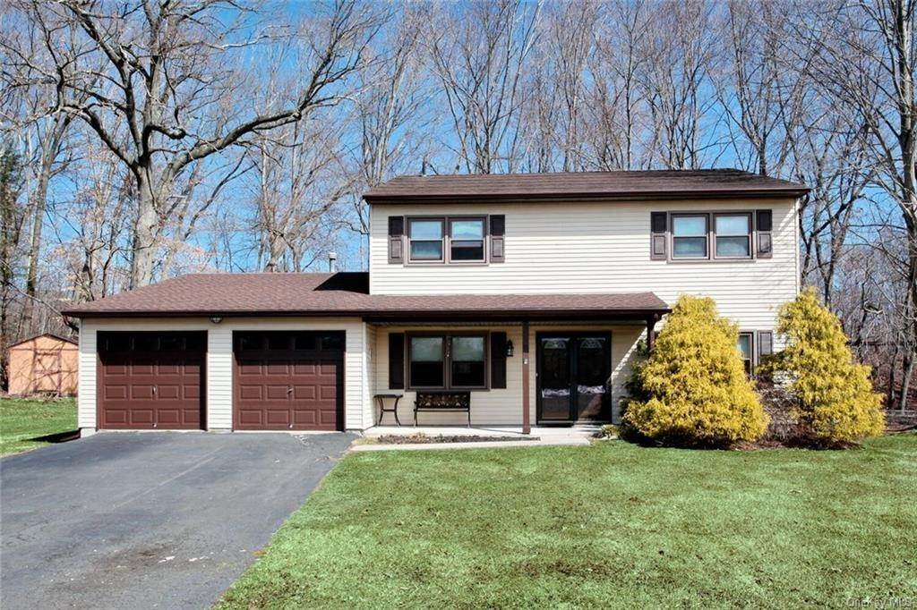 Residential for Sale at 23 Paul Court Tappan, New York 10983 United States
