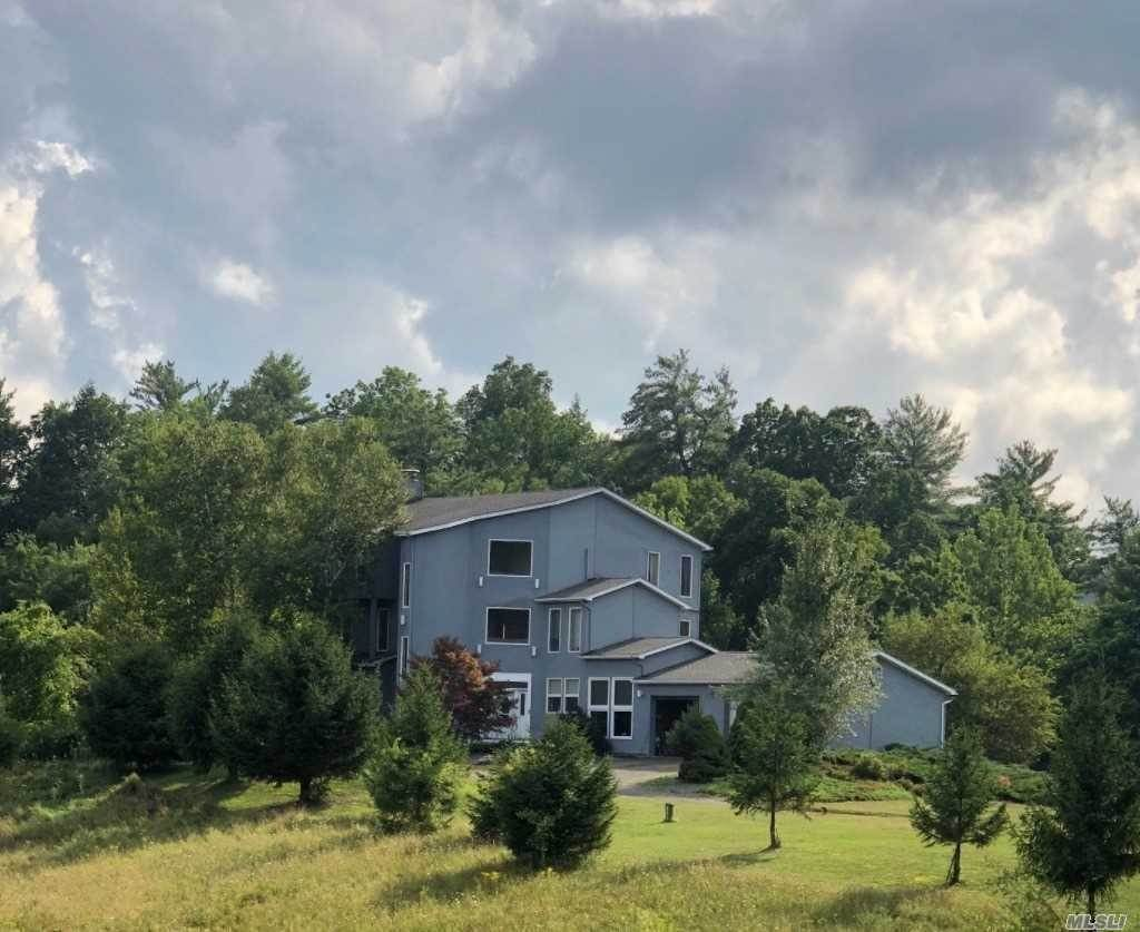 Residential for Sale at 65 Carman Drive Catskill, New York 12414 United States