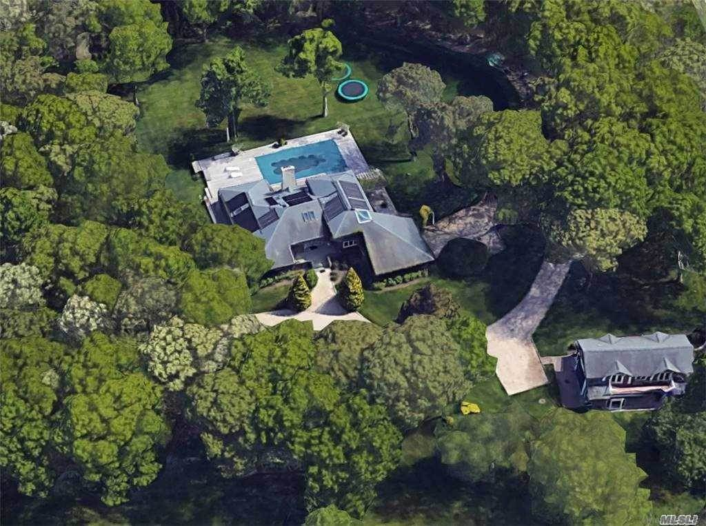 Residential Income for Sale at 15 Lewis Road East Quogue, New York 11942 United States