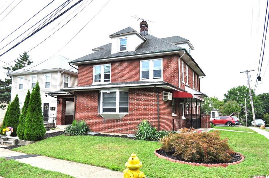Residential Lease at 15 Pearl Avenue # 1st floor, Harrison, NY 10604 West Harrison, New York 10604 United States