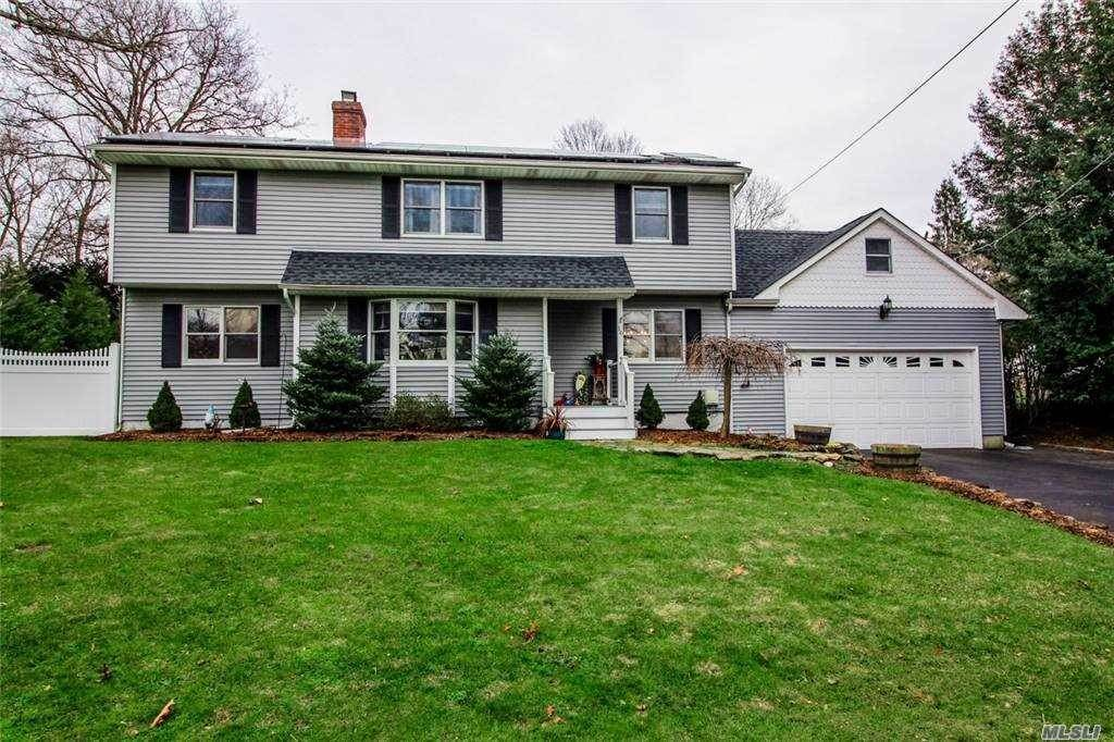 Residential for Sale at 16 Bradbury Avenue, S. Huntington, NY 11746 South Huntington, New York 11746 United States