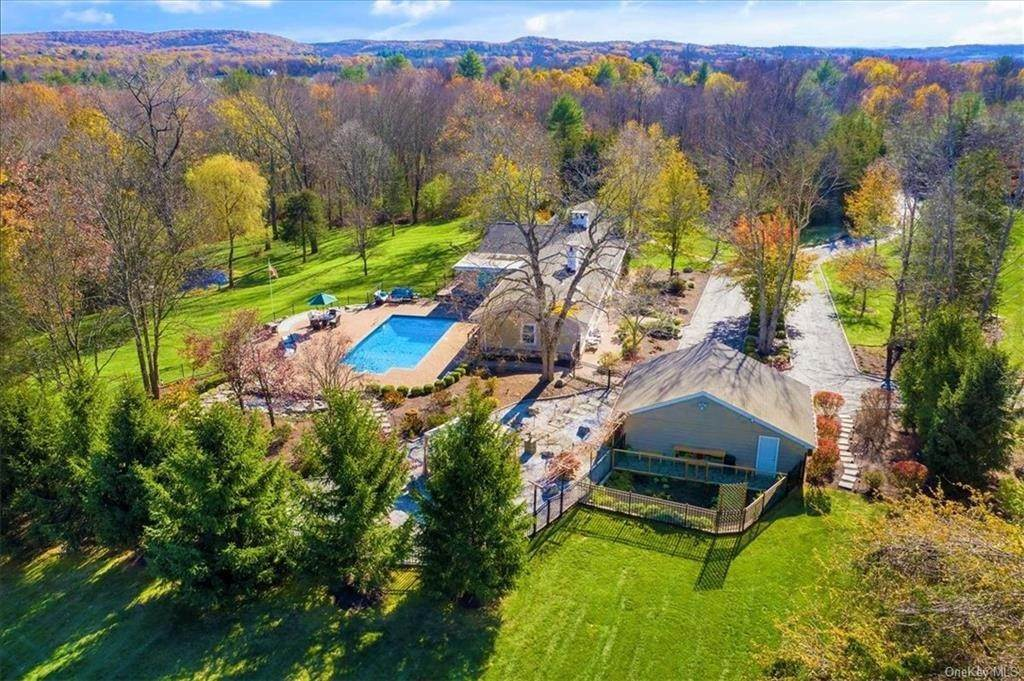 Residential for Sale at 78 Dragon Trail Pleasant Valley, New York 12569 United States