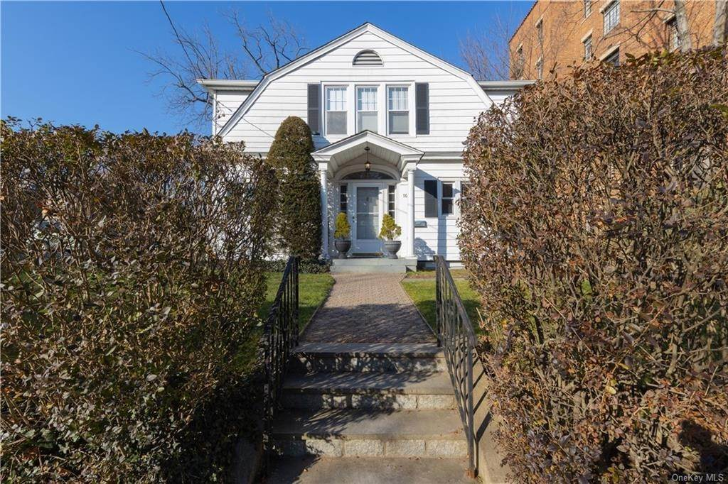 Residential Lease at 16 Meadow Avenue, Eastchester, NY 10708 Bronxville, New York 10708 United States