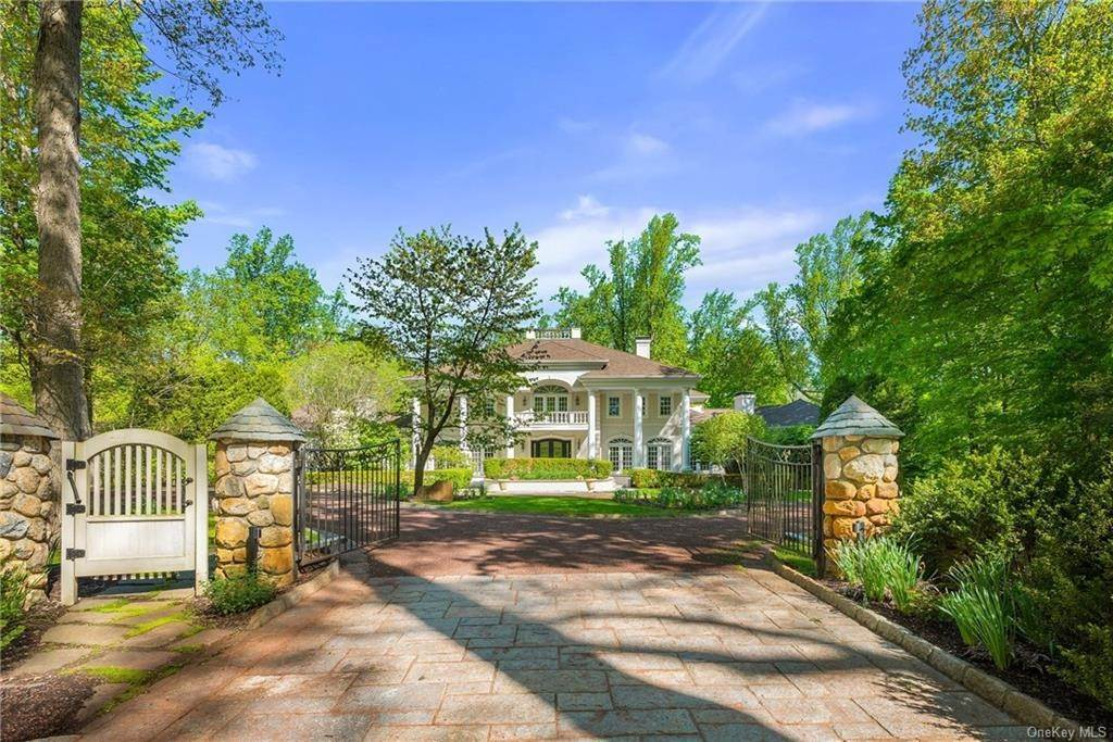 Residential for Sale at 115 Lower Shad Road, Pound Ridge, NY 10576 Pound Ridge, New York 10576 United States