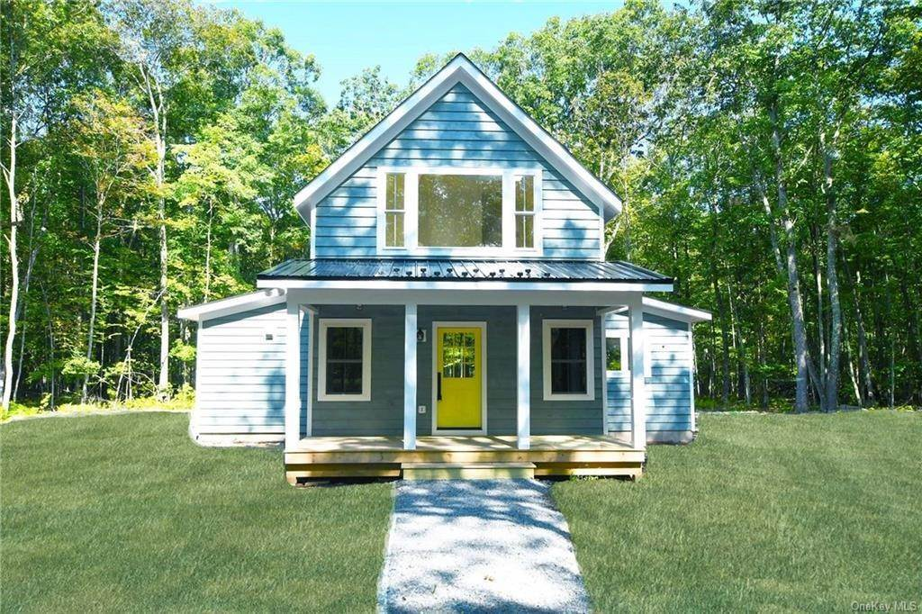 Residential for Sale at 154 Maple Lane Narrowsburg, New York 12764 United States