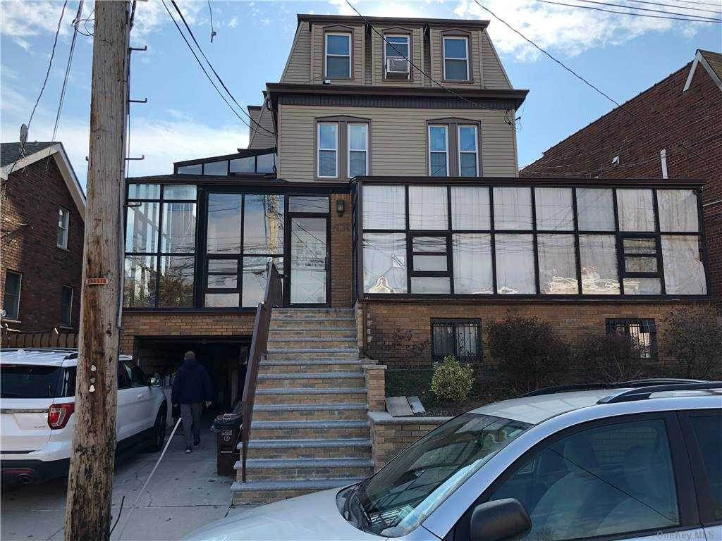 Residential Income for Sale at 73-14 57th Avenue, Maspeth, NY 11378 Maspeth, New York 11378 United States