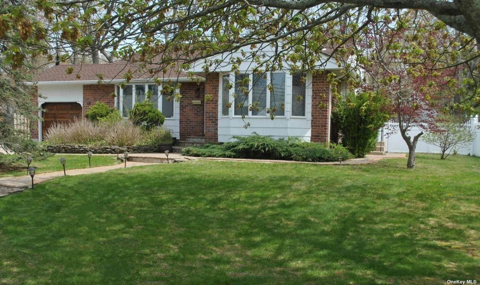 Residential for Sale at 68 Craig Road Islip Terrace, New York 11752 United States