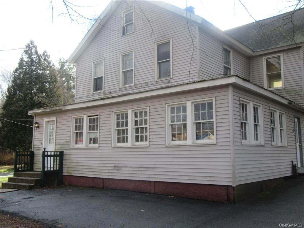 Residential Lease الساعة 647 Lybolt Road # 3, Crawford, NY 10941 Bullville, New York 10941 United States
