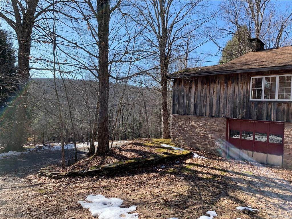 Residential for Sale at 441 Fulton Road Roscoe, New York 13731 United States