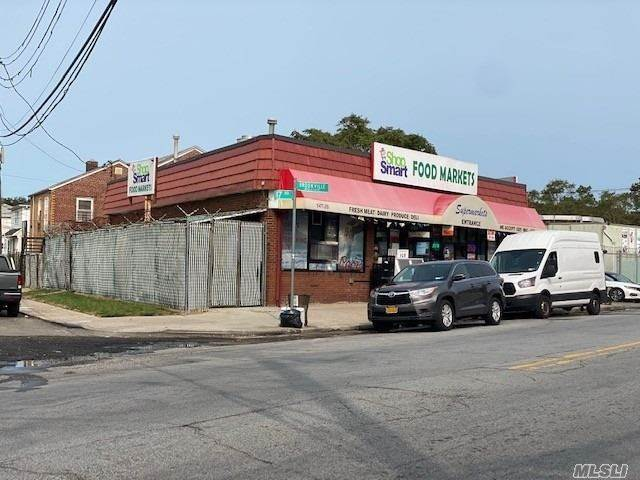 Business Opportunity for Sale at 147-26 Brookville Boulevard # 1 Rosedale, New York 11422 United States