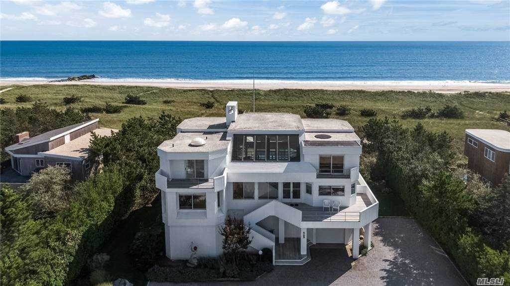 Residential for Sale at 553 Dune Road Other Areas, New York 11978 United States