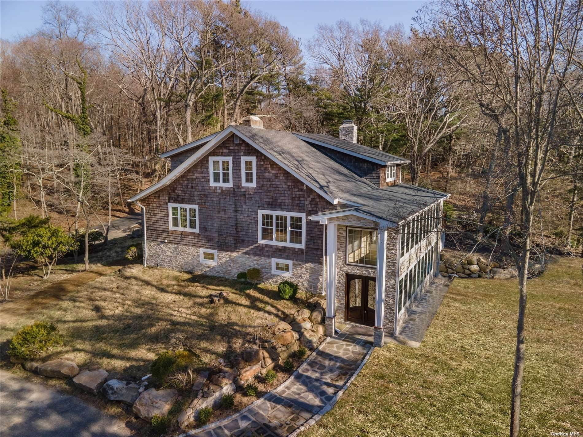 Residential for Sale at 9 Tower Hill Road Shoreham, New York 11786 United States