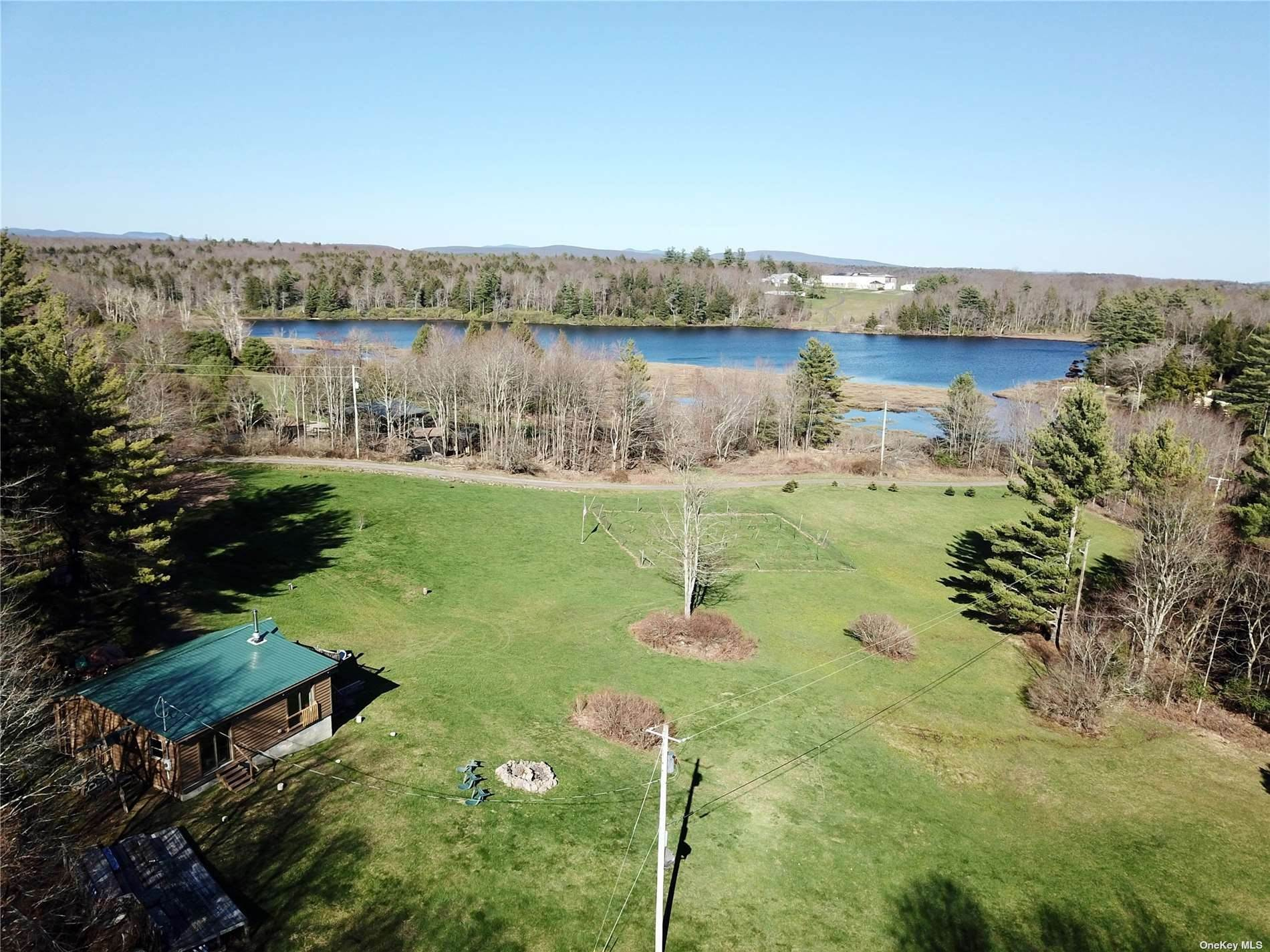 Residential for Sale at 94 Mullen Road Parksville, New York 12754 United States