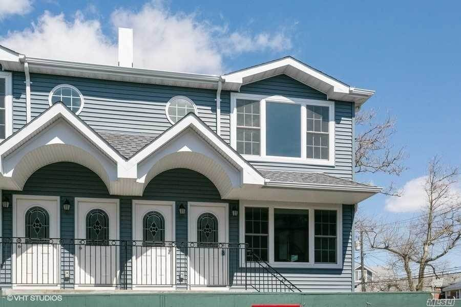 Residential Income for Sale at 92-14 Rockaway Freeway Rockaway Beach, New York 11693 United States