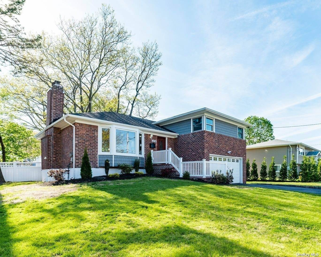 Residential for Sale at 1238 Curtis Place Baldwin, New York 11510 United States