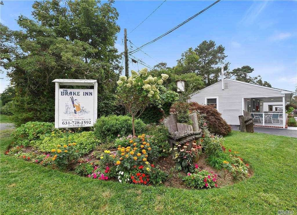 Business Opportunity for Sale at 16 Penny Lane Hampton Bays, New York 11946 United States