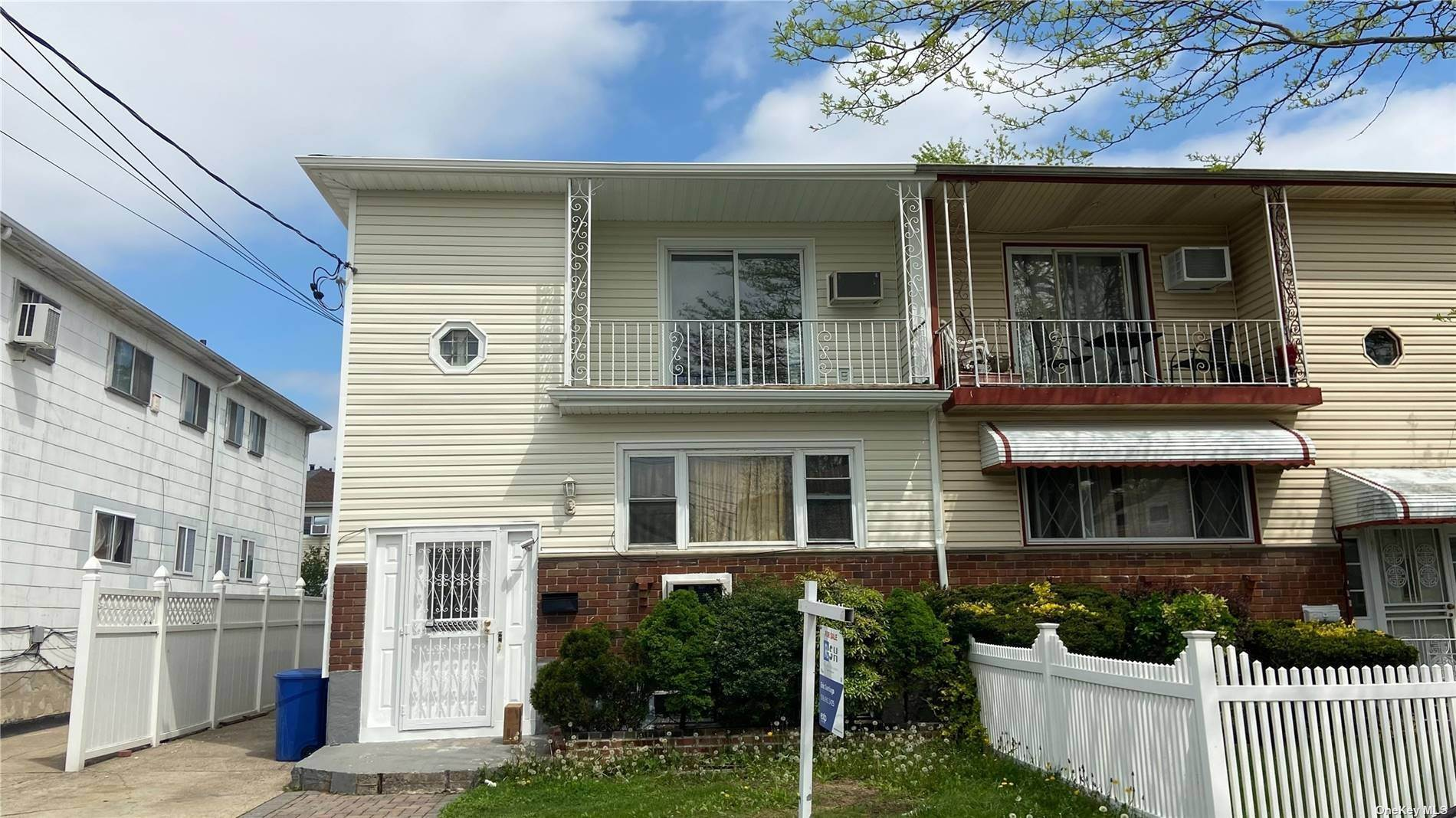 Residential Income for Sale at 149-49 Weller Lane Rosedale, New York 11422 United States