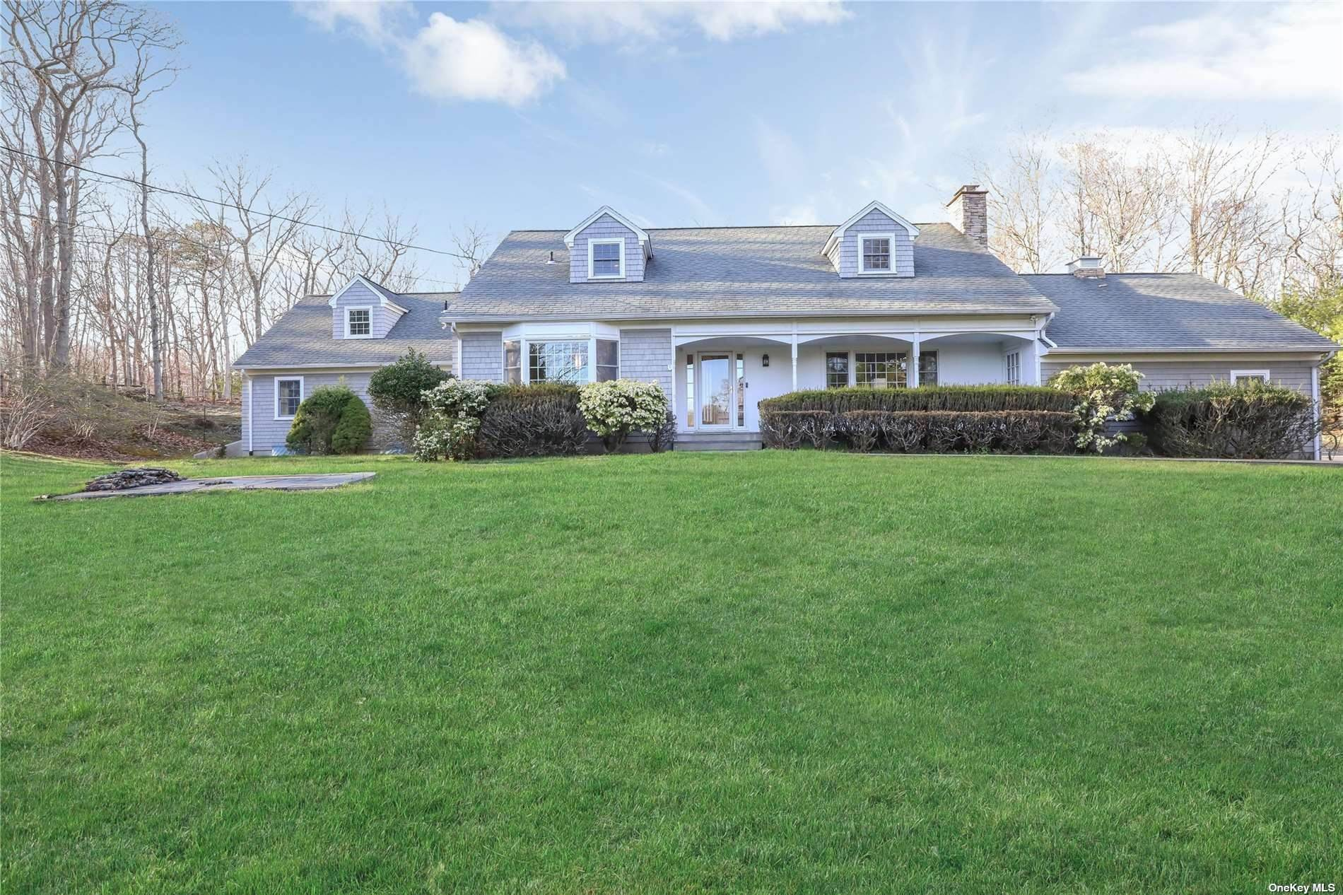 Residential for Sale at 2342 N Wading River Road Wading River, New York 11792 United States