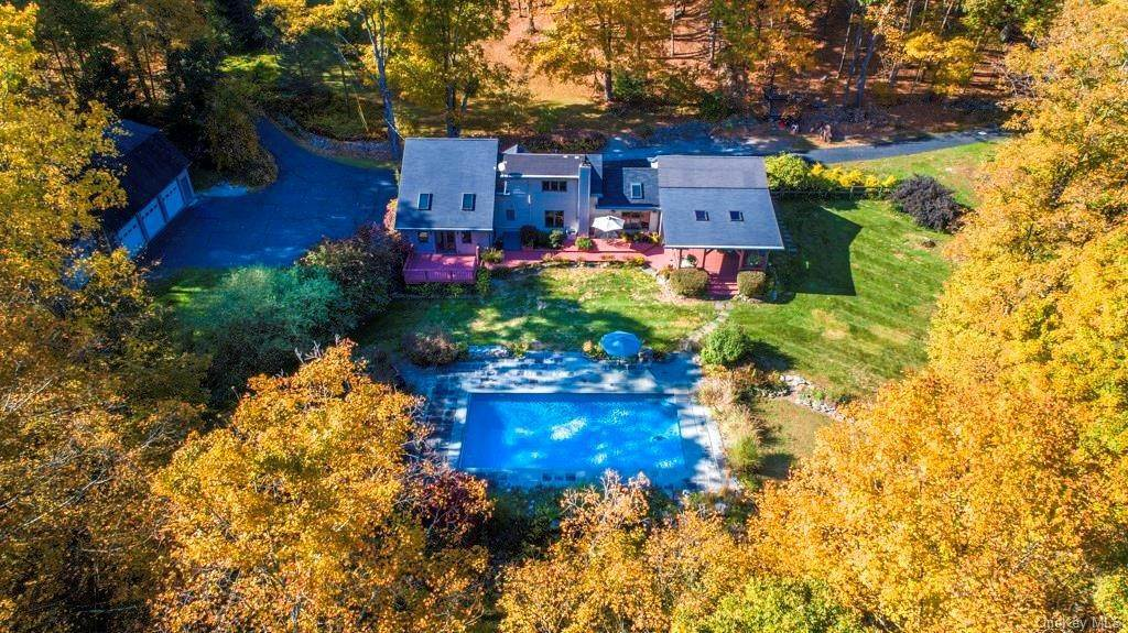 Residential for Sale at 2018 State Route 209 Westbrookville, New York 12785 United States