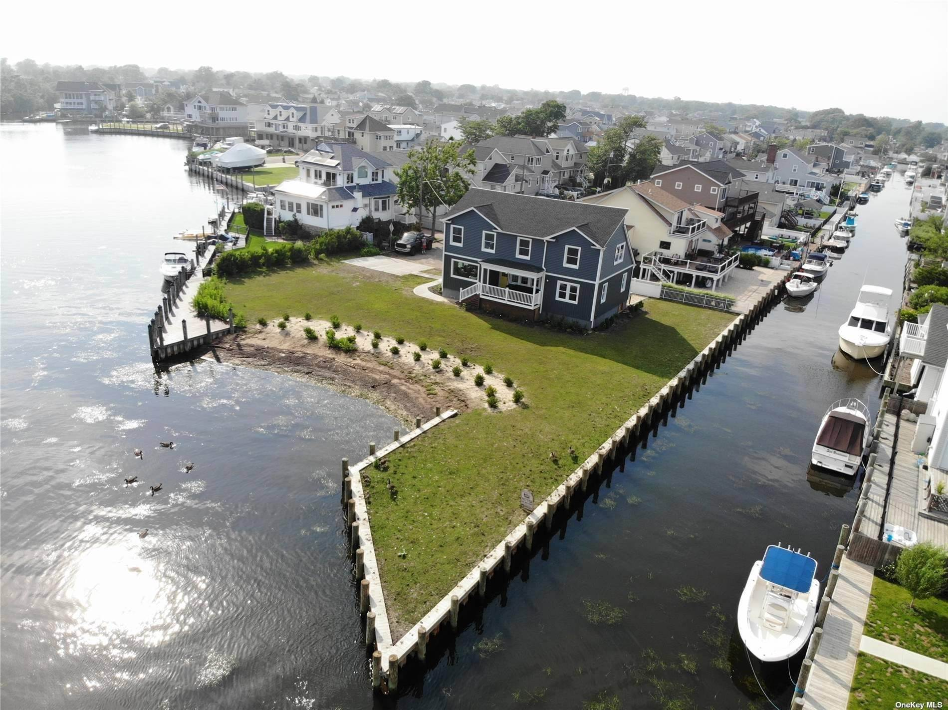Residential for Sale at 934 S 6th Street Lindenhurst, New York 11757 United States