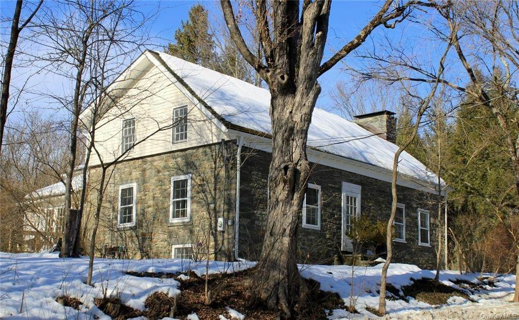 Residential for Sale at 3695 Atwood Road Stone Ridge, New York 12484 United States