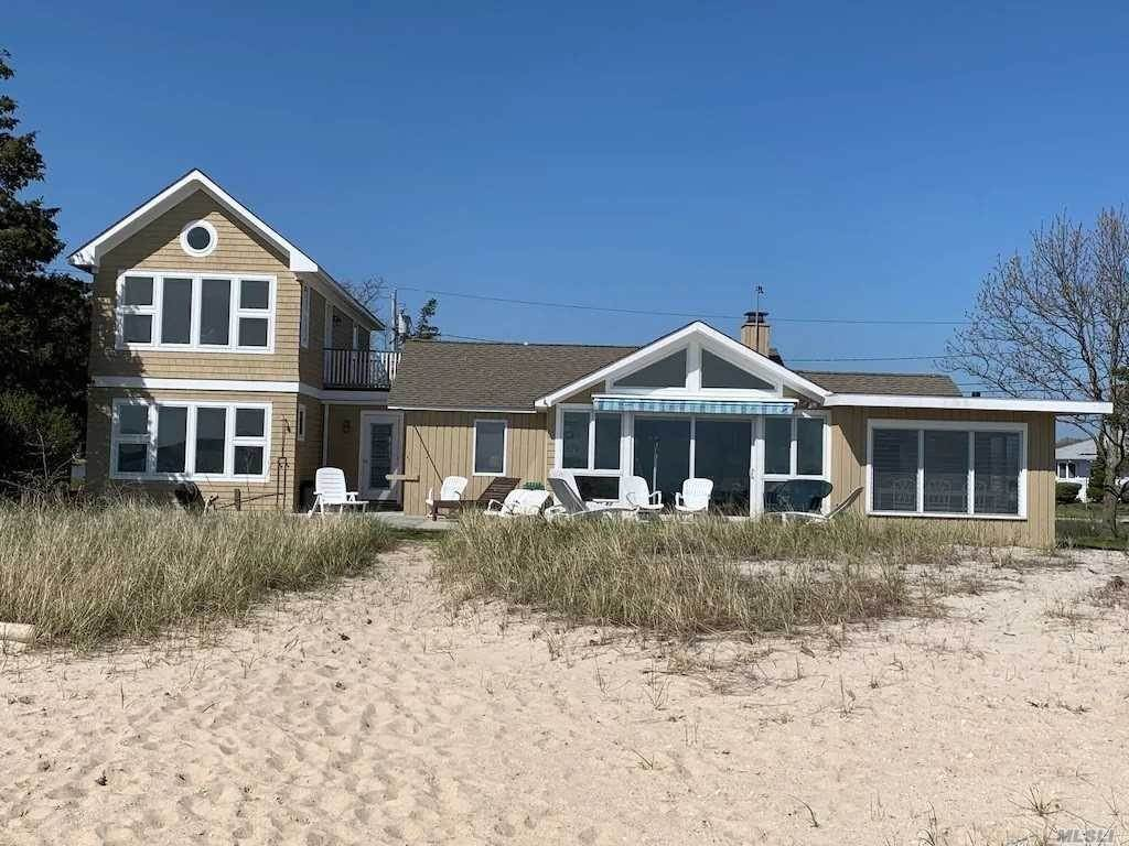 Residential Lease at 645 Fishermans Beach Road Cutchogue, New York 11935 United States