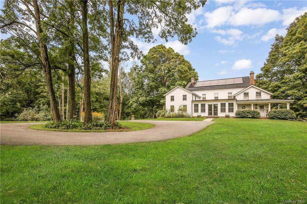 Residential for Sale at 176 Pinesbridge Road, New Castle, NY 10562 Ossining, New York 10562 United States