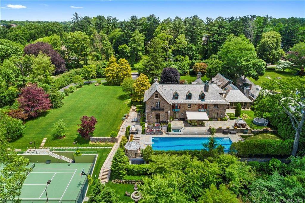 Residential for Sale at 28 Sunnybrook Road Bronxville, New York 10708 United States