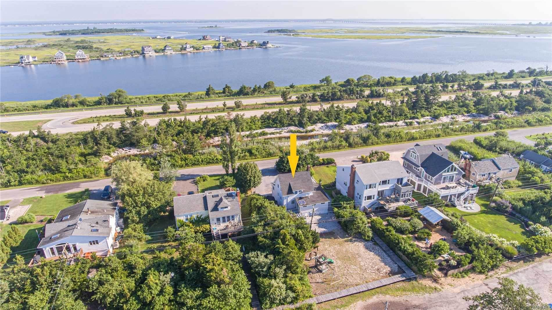 Residential for Sale at 18 Oak Beach Road Oak Beach, New York 11702 United States
