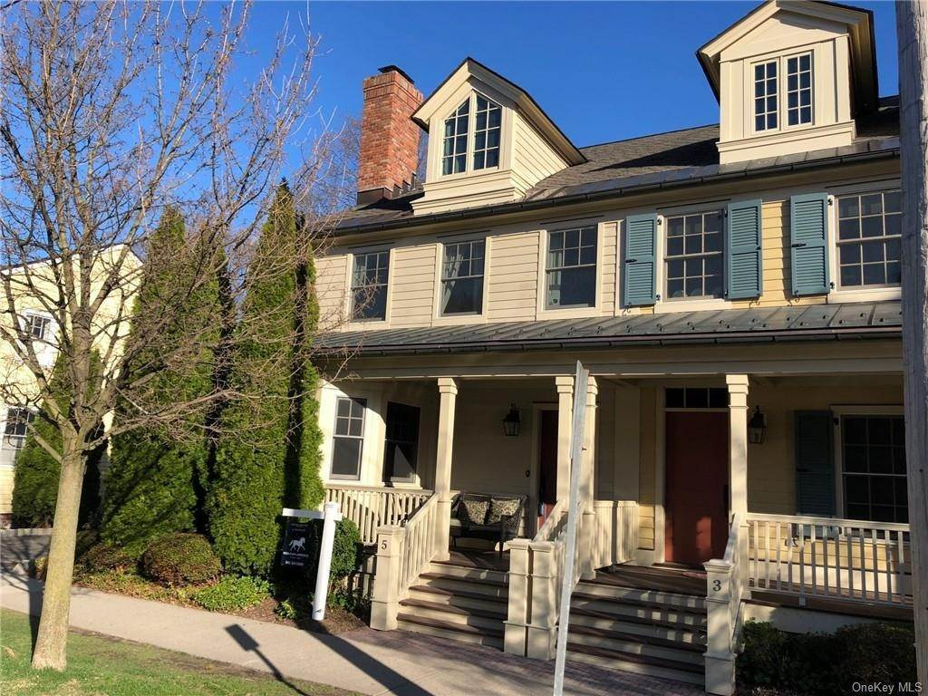 Residential for Sale at 5 Main Street # 1 Cold Spring, New York 10516 United States