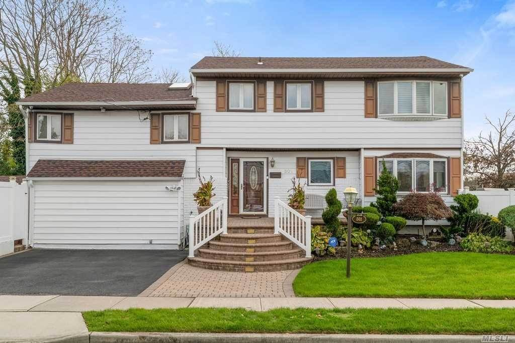 Residential for Sale at 501 Redwood Drive, Cedarhurst, NY 11516 Cedarhurst, New York 11516 United States