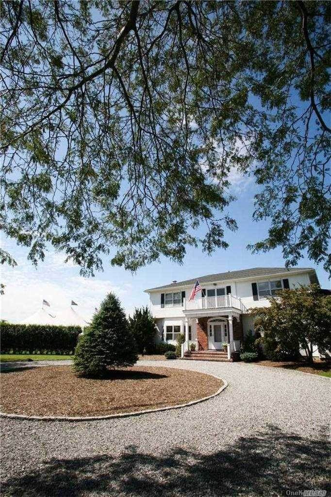 Residential Lease at 200 Old Farm Road, Orient, NY 11957 Orient, New York 11957 United States