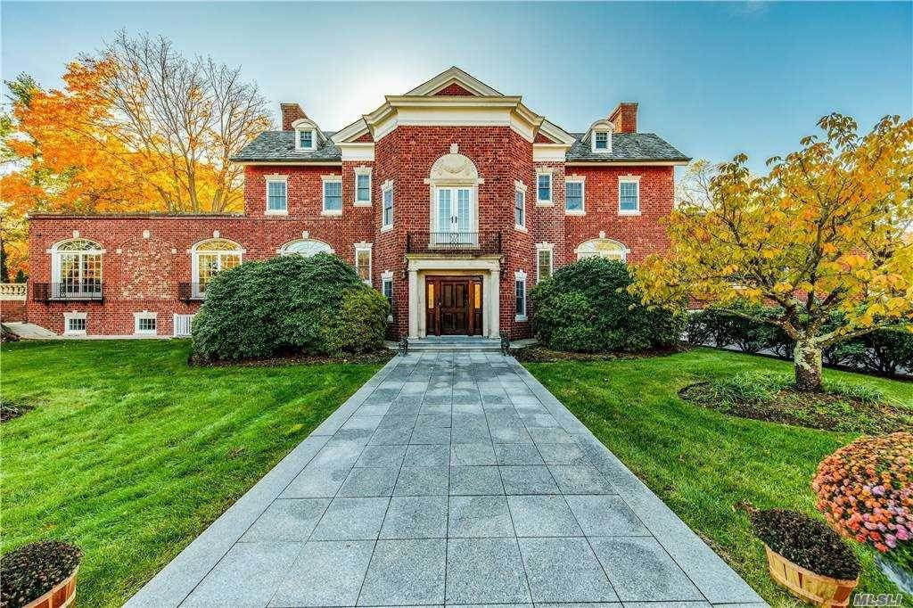 Residential for Sale at 1 Waterford Way, Syosset, NY 11791 Syosset, New York 11791 United States
