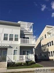 Residential Income for Sale at 186 White Sands Way, Arverne, NY 11692 Arverne, New York 11692 United States