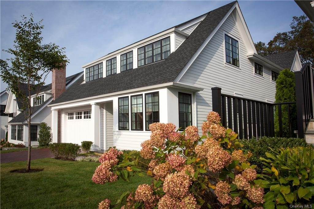 Residential for Sale at 7 Honeysuckle Lane Rye Brook, New York 10573 United States