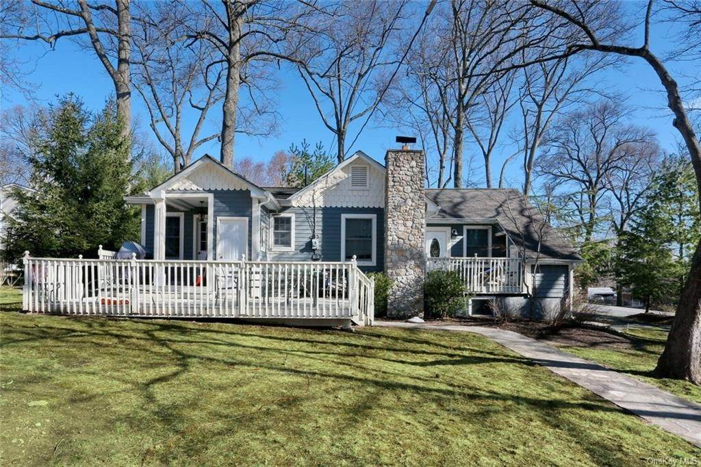 Residential for Sale at 124 New Valley Road New City, New York 10956 United States